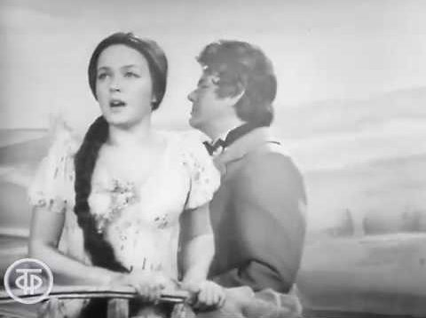 <span>FULL </span>Eugene Onegin Russian Movie 1972