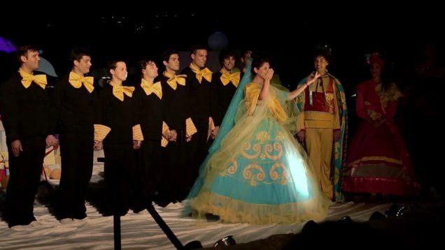 <span>FULL </span>La Cenerentola Herceg Novi 2016 Operosa Festival