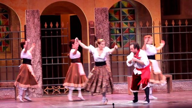 <span>FULL </span>La dolorosa (Serrano) Malaga 2015