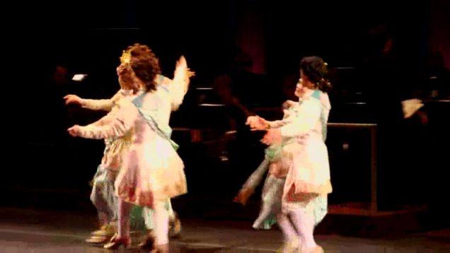 Les Fêtes de l'Hymen et de l'Amour (Rameau) Washington 2014