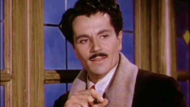 <span>FULL </span>Puccini Movie 1953