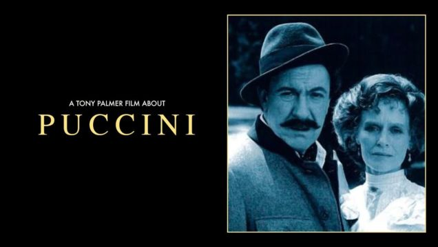 <span>FULL </span>Puccini Movie by Tony Palmer 1984