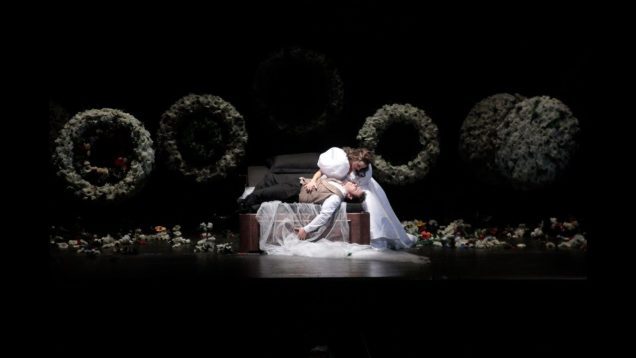 <span>FULL </span>Romeo et Juliette Belo Horizonte 2016 Favaro Szot Tristacci