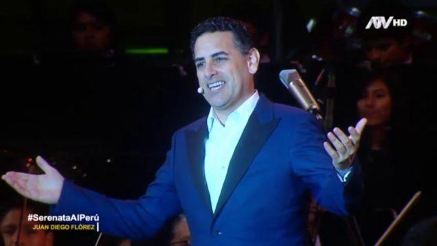 <span>FULL </span>Serenata al Peru Lima 2019 Juan Diego Florez