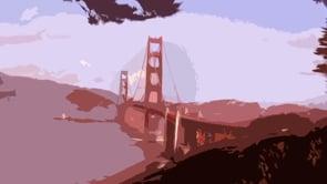 <span>FULL </span>The Golden Gate (Cummings) New York 2010