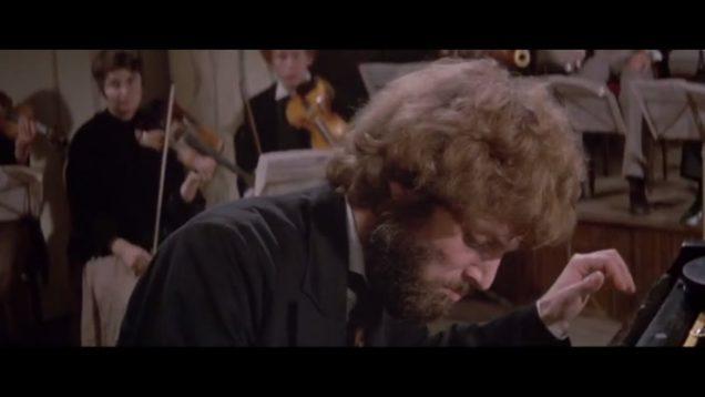 <span>FULL </span>The Music Lovers Movie 1971 Richard Chamberlain Glenda Jackson