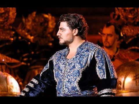 <span>FULL </span>Turandot Verona 2003 Cura Casolla