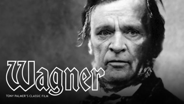<span>FULL </span>Wagner Movie by Tony Palmer 1983