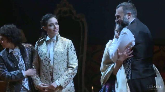 Xerxes (Serse) Valli 2019 Ottavio Dantone