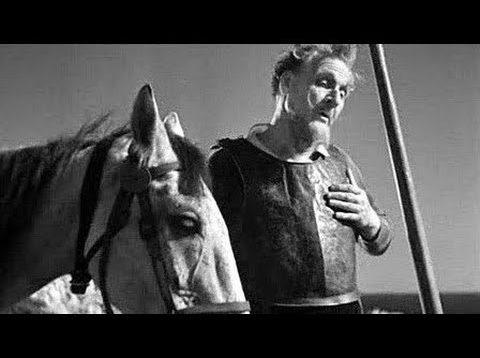 <span>FULL </span>Adventures of Don Quixote Movie 1933 Feodor Chaliapin