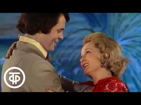 <span>FULL </span>Ball im Savoy (Abraham) TV-Movie Moscow 1975