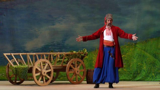 <span>FULL </span>Beyond the Danube (Hulak-Artemovsky) Kharkiv 2017