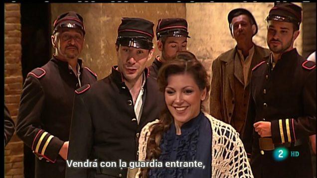 <span>FULL </span>Carmen Las Palmas 2018 Stroppa Caimi Jenis