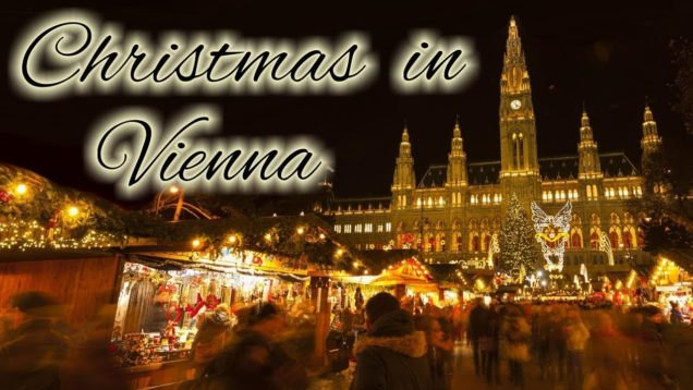 <span>FULL </span>Christmas in Vienna 2018 Denoke Nafornita Eröd Osuna
