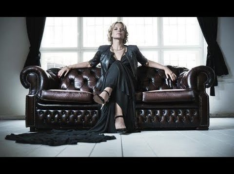 <span>FULL </span>Classical Up Close: Elīna Garanča New York 2018