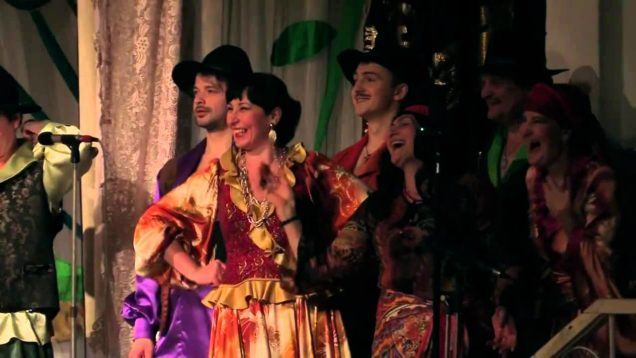 <span>FULL </span>Der Zigeunerbaron Kharkiv 2014