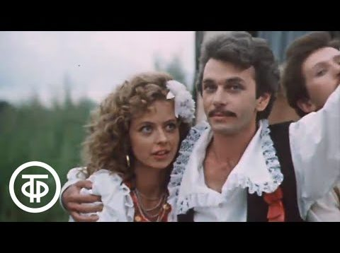<span>FULL </span>Der Zigeunerbaron Russian Movie 1988