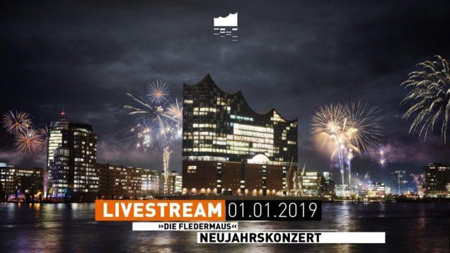 Die Fledermaus Hamburg 2019 Skovhus Kessler Konradi