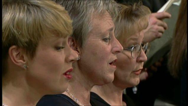 <span>FULL </span>Ein Deutsches Requiem (Brahms) Vienna 1997 Terfel Bonney Abbado