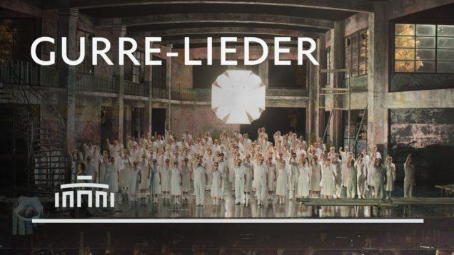 Gurre-Lieder Amsterdam 2016 Magee Fritz Larsson