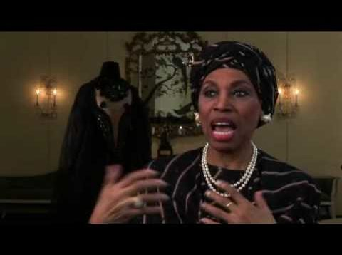 <span>FULL </span>Interview with Leontyne Price NEA Opera Honors USA 2008