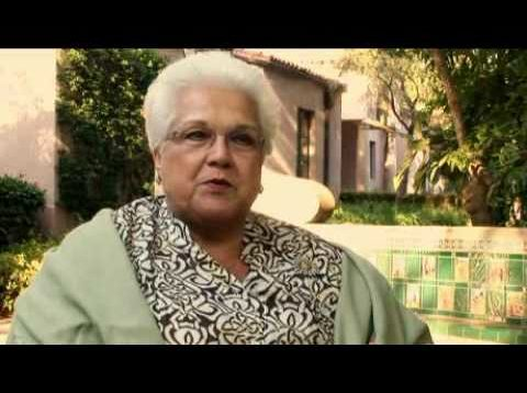 <span>FULL </span>Interview with Marilyn Horne NEA Opera Honors USA 2010