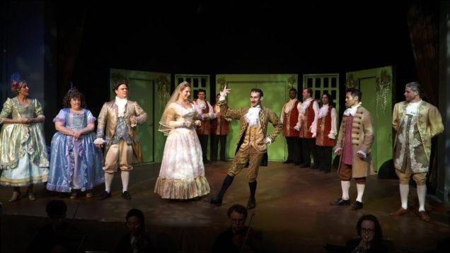 <span>FULL </span>La Cenerentola Cincinnati 2017 Queen City Opera