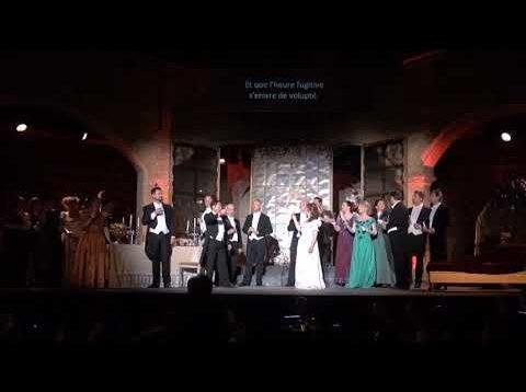 <span>FULL </span>La Traviata Salon-de-Provence 2019 Dinu Escobar Manzato