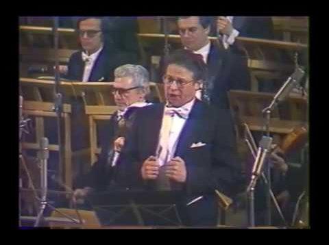 <span>FULL </span>Mefistofele Moscow 1983 Nesterenko