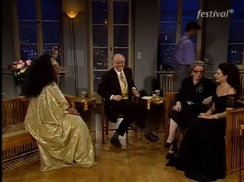 <span>FULL </span>Mythos Primadonna Interviews Germany 1993 Mödl Aliberti Norman
