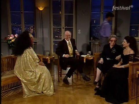 <span>FULL </span>Mythos Primadonna Interviews Germany 1993 Mödl Aliberti Norman