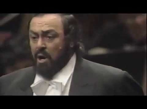<span>FULL </span>Pavarotti Plus! New York 1994 Dever Grunewald Holleque Millo Pons Scandiuzzi Voigt