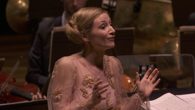 <span>FULL </span>Sabine Devieilhe à la Philharmonie de Paris 2017