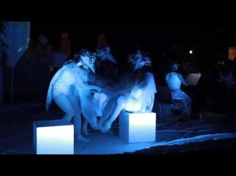 <span>FULL </span>A Midsummer Night's Dream (Mendelssohn) Montenegro 2019 Operosa Festival