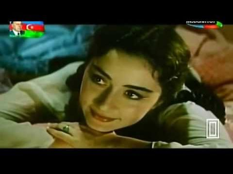 <span>FULL </span>Arşın mal alan (Hajibeyov) Movie Azerbaijan 1965