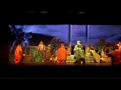 <span>FULL </span>Ashura (Abdi) Puppet Opera Movie 2012