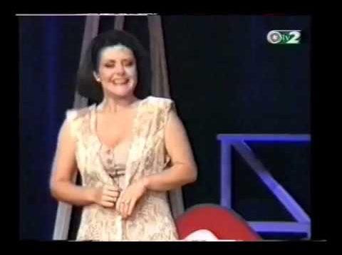 <span>FULL </span>Ball im Savoy (Abraham) Veszprém 1995