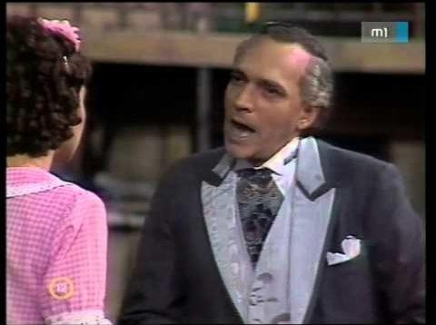 <span>FULL </span>Csókos asszony (Zerkovitz) TV-Movie Hungary 1989