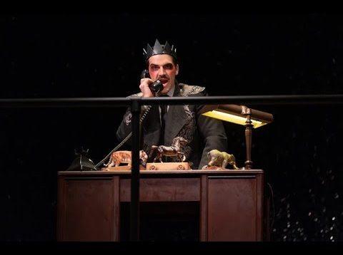<span>FULL </span>Der Kaiser von Atlantis (Ullmann) Wolf Trap 2019