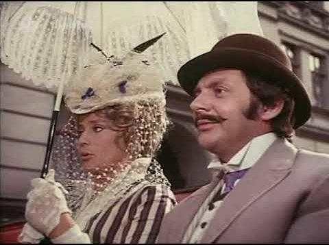 <span>FULL </span>Die keusche Susanne (Gilbert) TV-Movie Germany 1972