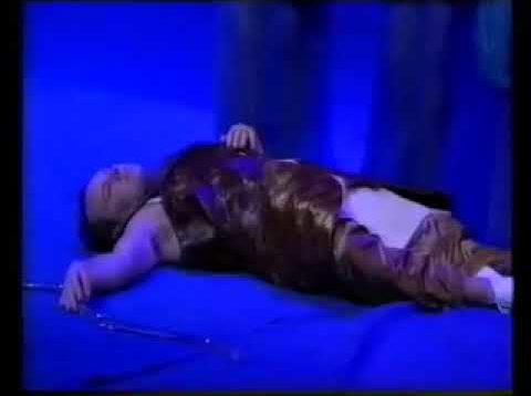 <span>FULL </span>Die Zauberflöte Barcelona 2000 van der Walt Gens Bankl Hölle