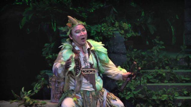 <span>FULL </span>Die Zauberflöte Seoul Opera Festival May 13, 2016