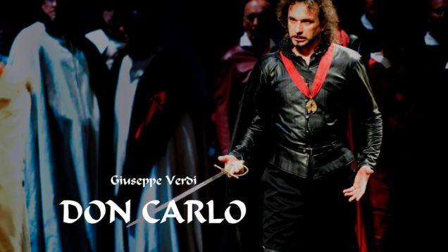 <span>FULL </span>Don Carlo Vienna 2002 Hvorostovsky Armiliato Morris Meier
