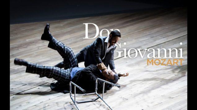 Don Giovanni Rome 2019 Arduini Priante Schiavo