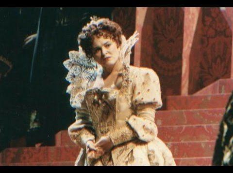 <span>FULL </span>Elisabetta, regina d'Inghilterra Naples 1991 Antonacci Blake Merritt Sumi Jo