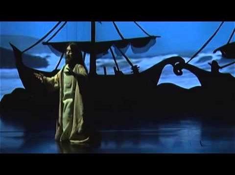 <span>FULL </span>Hafez (Abdi) Puppet Opera Movie 2014