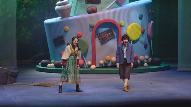 <span>FULL </span>Hänsel und Gretel Seoul Opera Festival June 28, 2018