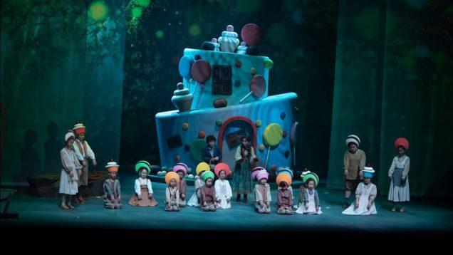 <span>FULL </span>Hänsel und Gretel Seoul Opera Festival June 27, 2018