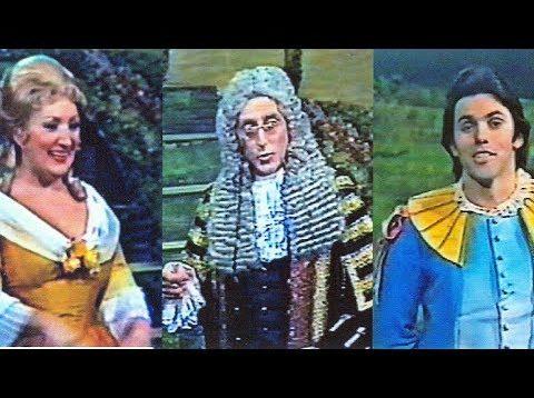 <span>FULL </span>Iolanthe (Gilbert&Sullivan) Sydney 1976 Begg Bronhill Olsen