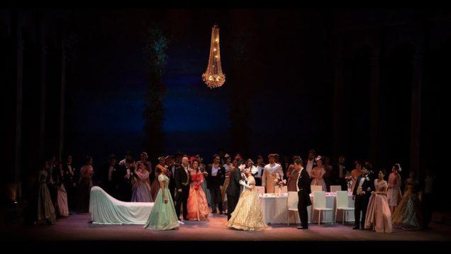 <span>FULL </span>La Traviata Korea Opera Festival Seoul 2018